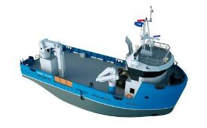 工作船、作业船舶