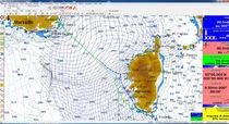 导航软件 / 气象 / 航线规划 / 帆船