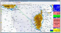 导航软件 / 航线规划 / 帆船