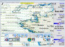 导航软件 / 船用