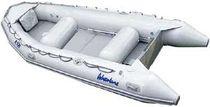 舷外充气艇 / 半硬式 / 极端条件 / 最多容纳 6 人