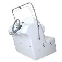 中央导航操控装置 / 椅背 / 2 人座