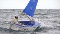 行动不便人士用帆艇 / 单人 / 训练用 / 休闲