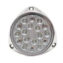 船用水下照明 / LED / 表面安装式