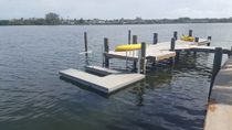 浮桥 / 系泊 / 用于水上乐园 / 用于皮划艇