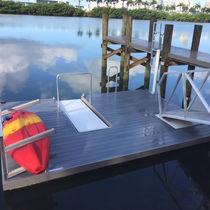 浮桥 / 系泊 / 用于海港 / 用于皮划艇