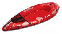平台式皮划艇 / 充气 / 休闲 / 单人