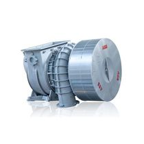 涡轮压缩机