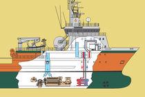 采暖通风空调系统 / 船舶