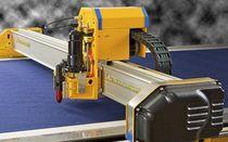 超声波切割台 / CNC数控 / 旋转刀式 / 船坞