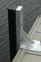 海港碰垫 / 浮桥
