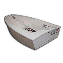 儿童帆艇 / 单人 / 训练用 / 独桅艇