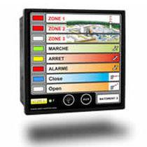 船舶指示板 / 用于游艇 / 报警 / 用于系统