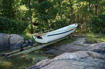 船用坡道 / 下水