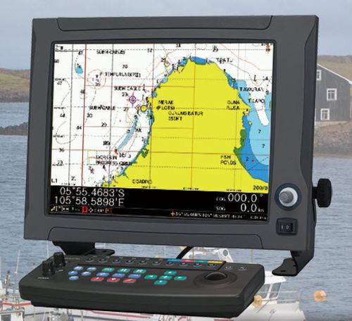 追踪器 / AIS装置 / GPS / 船舶