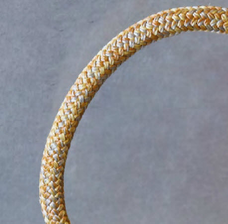 帆索缆绳 / 双股 / 用于竞赛帆船 / Dyneema® 内芯