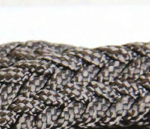 缆绳缆绳 / 单股编织 / 帆船 / 聚酰胺内芯