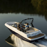 舷内小快艇 / 双控制台 / Bow Rider / 花式滑水板