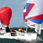 多头帆艇 / regatta帆船比赛 / 训练用 / 划艇