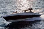 舷内快艇 / 双引擎 / 开放式 / POD IPS