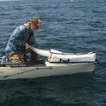 皮划艇保温包