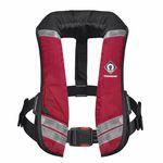 充气救生衣 / 带有安全背带 / 商用