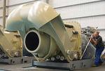 船舶水力喷射涡轮机