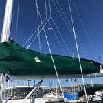 防护罩 / 帆船 / 帆
