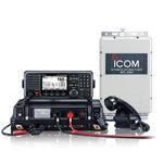 航海无线电设备 / 固定式 / VHF / HF