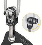 开放式滑车 / 单 / 捆绑固定型 / 缆绳最大尺寸:14 mm