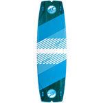 双向板头风筝冲浪板 / 自由滑行
