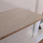 装饰板 / 船用隔断 / 胶合板材料 / 奥库梅木材