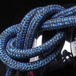 帆索缆绳 / 吊索 / 拧绞 / 用于竞赛帆船