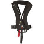 自动充气救生衣 / 带有安全背带