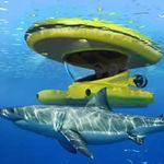 私人潜水艇