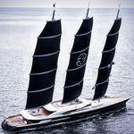 巡游超级帆船游艇