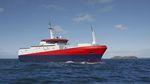 延绳钓渔船专业渔船