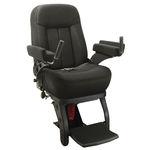 驾驶椅 / 斗形座 / 操作人员 / 用于专业用途船
