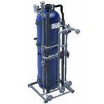 饮用水处理系统 / 船舶 / 反渗透