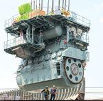 船用柴油机
