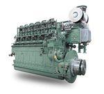 慢速船用发动机 / 柴油