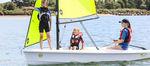 儿童帆艇 / 休闲 / 训练用