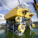 介入式水下机器人