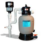 水过滤器 / 水产养殖
