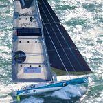 船用太阳能面板 / 挠性