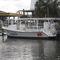 舷外玻璃底船36' Glass Bottom BoatNewton Boats