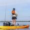 平台式皮划艇 / 硬质 / 休闲 / 游览CRUISE FDJackson Kayak