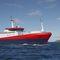 延绳钓渔船专业渔船63m / 700 m³Piriou