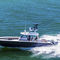 舷外敞开艇 / 四引擎 / 中央控制台 / 飞桥42 FEARLESSMetal Shark Aluminum Boats