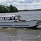水上出租车 / 舷外 / 铝制 C 950 WTMS Boat